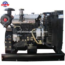 wassergekühlter chinesischer Dieselmotor 66hp 3000r / min
