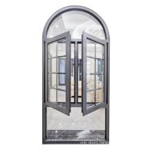 Double Glazed Hurricane Impact Design Aluminium Doors And Windows