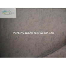 Synthetic Suede Bonded poly cotton blended Fabric for upholstery