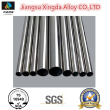 Nickel Alloy Nimonic 80A (UNS N07080) Nickel Alloy Pipe with SGS