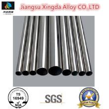 Liga de níquel Nimonic 80A (UNS N07080) Tubo de liga de níquel com SGS