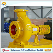 Single Stage Single Suction End Suction Water Pump