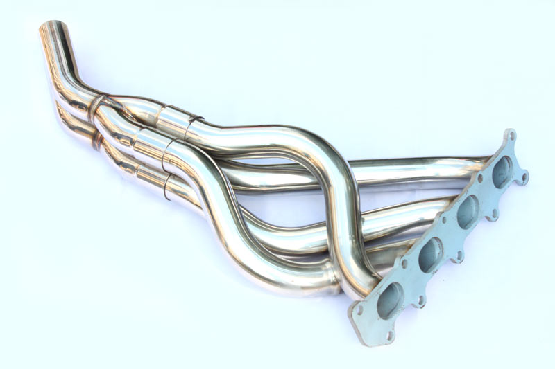 Peugeot High Performance Exhaust Header