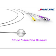 Jiuhong marque CPRE récupération Pierre biliaire ballon