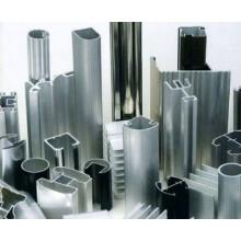 Aluminium Extrusion Aluminiumprofil für Fenster- und Türrahmen (HF028)