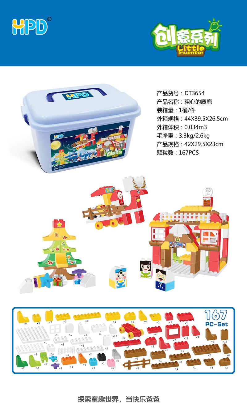 Bricks Toy News