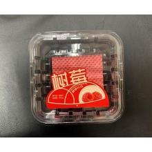 Washable Fruit Box Label