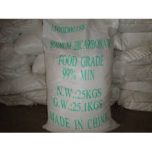 Manufacturer Sodium Bicarbonate
