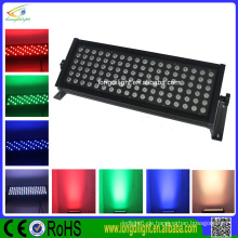 RGB Outdoor RGB 3IN1 LED Wandscheibe 120W, IP65 Wandfluter LED Lampe