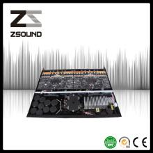 1300W Stadium PRO Audio Amplifier