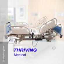 Cama de hospital eléctrica de cinco funciones (THR-EB511)