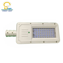 низкое энергопотребление Сид солнечных батарей 12V 30W светодиодный уличный свет