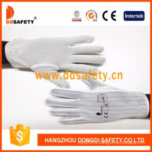 Gold Supplier China High Quality Electric Conductive Gloves