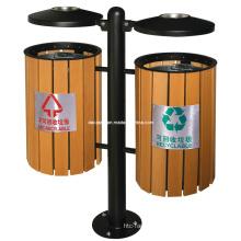 WPC Sortable Outdoor Dustbin (DL91)