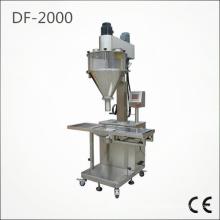 Machine de conditionnement de sac poudre alimentaire et pharmaceutique