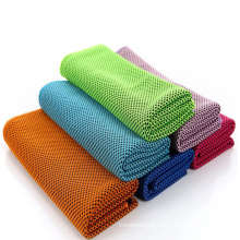 2019 instant dry  Microfiber Cooling Towel