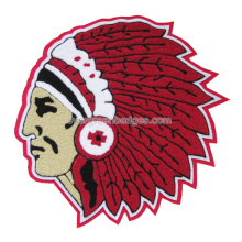 Indians Chenille Patch for Jacket