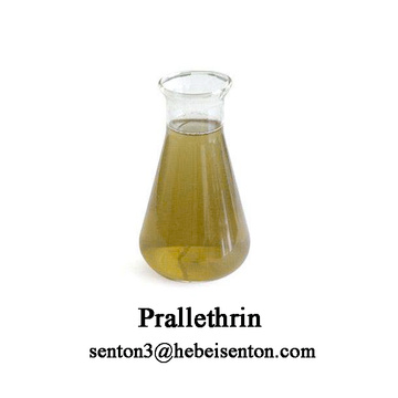 Insecticide van de groep Pyrethroide Prallethrin