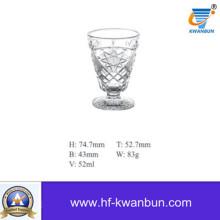 Стеклянная чашка из стекла для стекла Чашка для чая Чашка стекла Kb-Hn0820