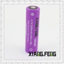 Le plus récent 18650 Batterie Xiangfeng 3200mAh 20A, 18650 Batterie, Xiangfeng 20A Batterie Batterie Batterie