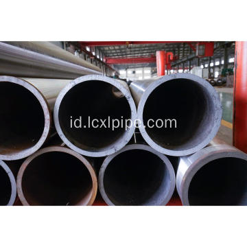 Jadwalkan 40 Carbon Steel Seamless Pipe S45c