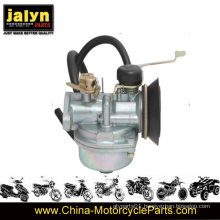 1101709 Motorcycle Spare Parts Carburetor 43mm Zinc