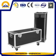 "Resistente al agua hasta 65 ""caja de vuelo LCD plasma (HF-1309)"