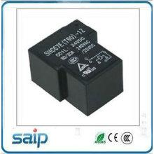 40A / 240VAC 28VDC Реле для миниатюрных печатных плат