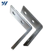 Metal da construção de aço HDG que pendura os suportes do ângulo direito