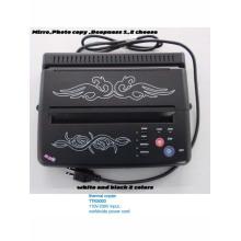 Hohe Qulity Tattoo Schablone Flash Kopierer Thermische Kopie Papier Maschine