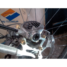 Gr5 Titan Fahrradschrauben M5 * 12 torx Kopf