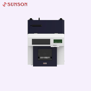 Electronic Cash Saving Box Management-systeem