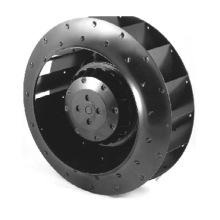 250 * 250 * 96 mm en aluminium moulé Ec Fans