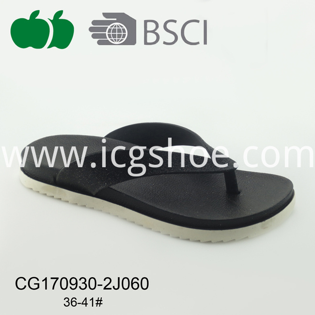 Good Quality Ladies Cheap Fancy Fashion Flip Flop
