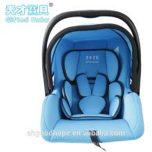 Tecido para assento de bebê