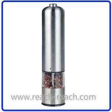 Sal de cocina eléctrica y molino de la pimienta (R-6001)