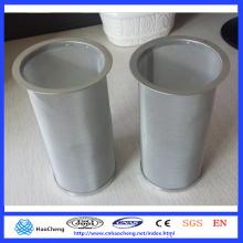 Ultra fine Reusable Stainless Steel Mason Jar Coffee Filter