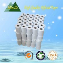 Top Quality Thermal Paper Type OEM Thermal Paper with Factory Price