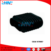 Rubber Pipe Joint 1676687 Volvo Parts