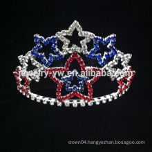 Star Tiara Crown For Women Party Best Sale kids Tiaras
