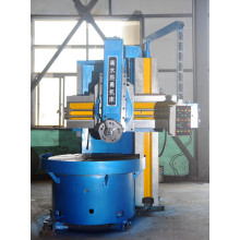 CNC vertical turret lathe machine price