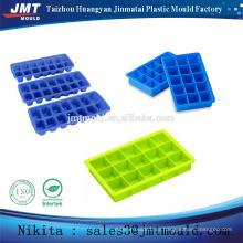 moldeo por inyección de plástico bandeja de cubitos de hielo