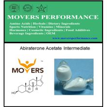 Alta qualidade Abiraterone acetato Hormônio para a Saúde