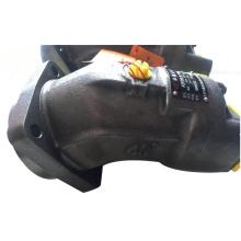 Rexroth A2F23 hydraulic fixed plug-in piston motor hydraulic pump Bent Axis Piston Motor A2F23R2P3
