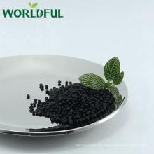 fertilizante de aminoácidos com NPK 16-0-1com maior matéria orgânica, fertilizante de liberação lenta