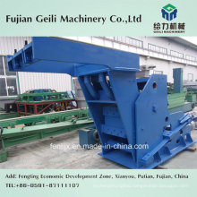 Mould Vibration Device for Steel Making