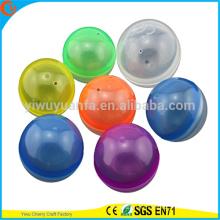 High Quality Empty Plastic Capsule for Toy Vending Machine