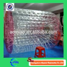 Esfera inflável da esfera gigante do preço de fábrica, bola inflável popular do rolamento da água para a venda