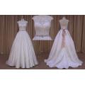 Moda vestido de casamento Vestidos de noiva Boutique
