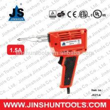JS Professional House tenez le pistolet de soudure avec le certificat ROHS 180W JS21-A